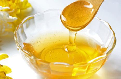 蜂蜜美容养颜效果怎么样?