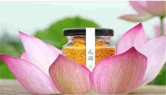 13种植物蜂花粉的作用与功